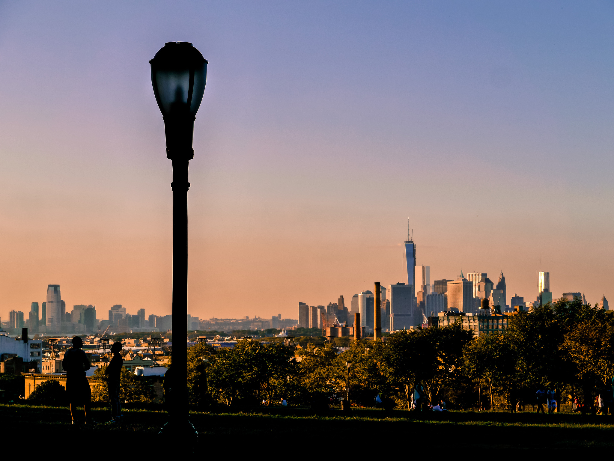 NYTG Neighborhood Guide: Sunset Park